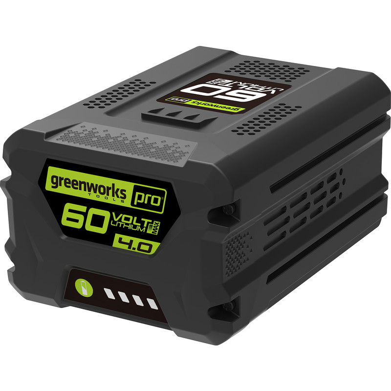 Greenworks G60B4 60V Battery