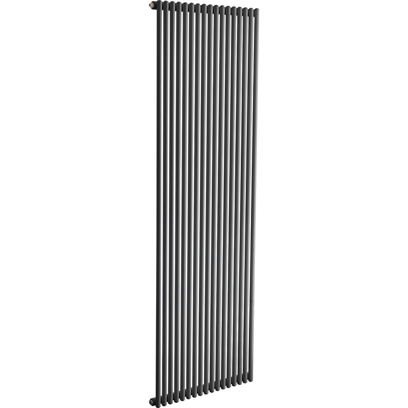 Tesni Azal Single Panel Vertical Designer Radiator