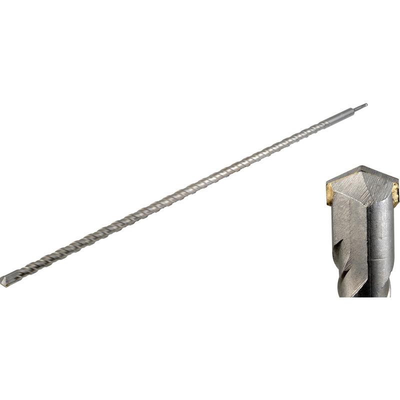 SDS Plus 1m Drill Bit