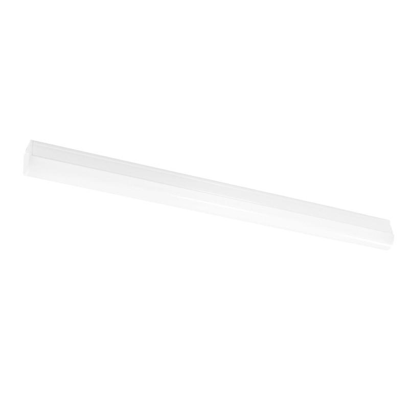Integral LED Lightspan IP20 IK08 Batten