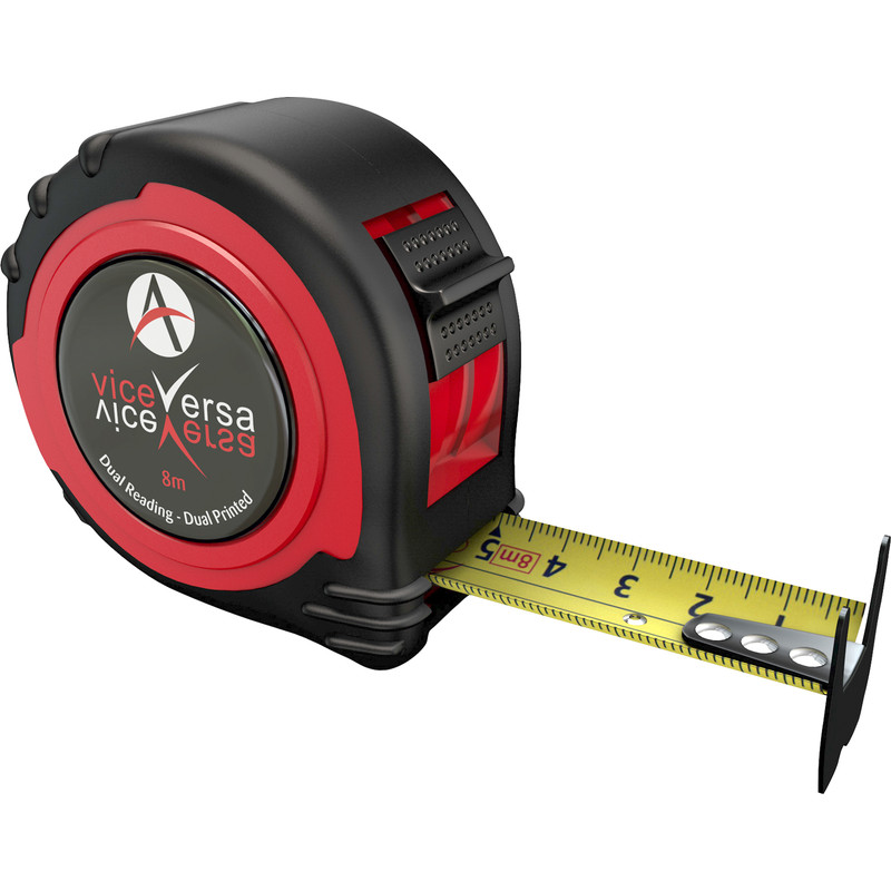 Advent Vice Versa Tape Measure