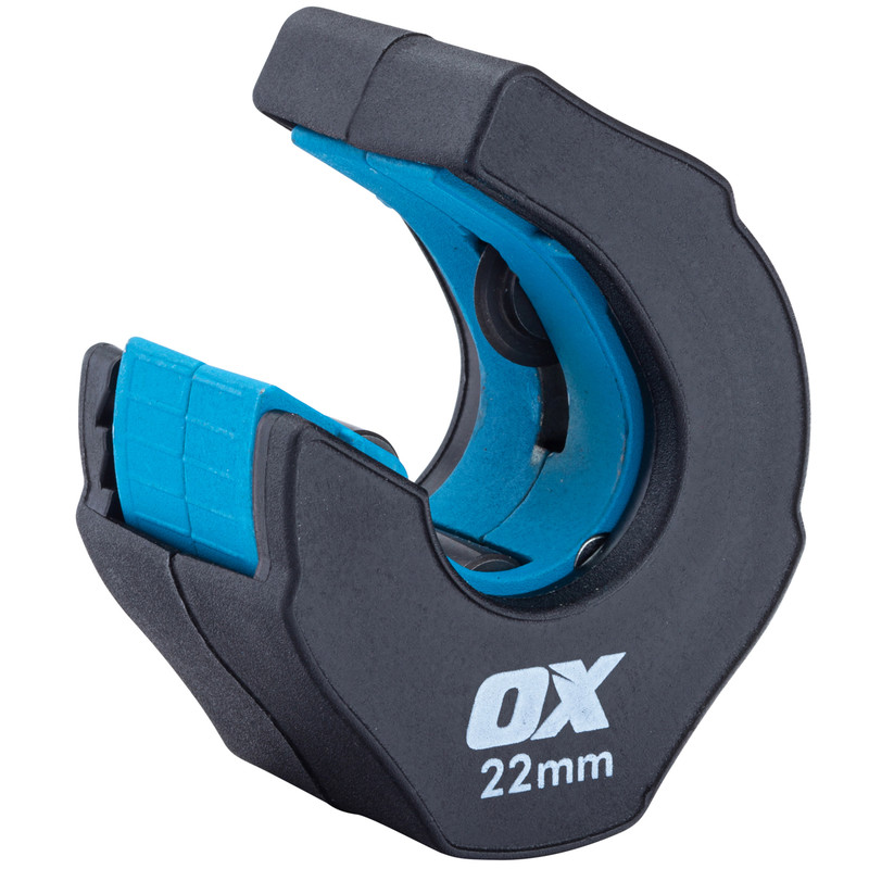 OX Pro Ratchet Copper Pipe Cutter