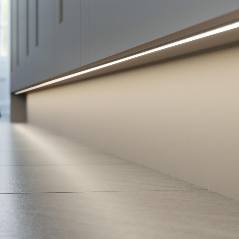 Sensio Polar IP20 Dimmable COB LED Flexible Spotless Strip Light