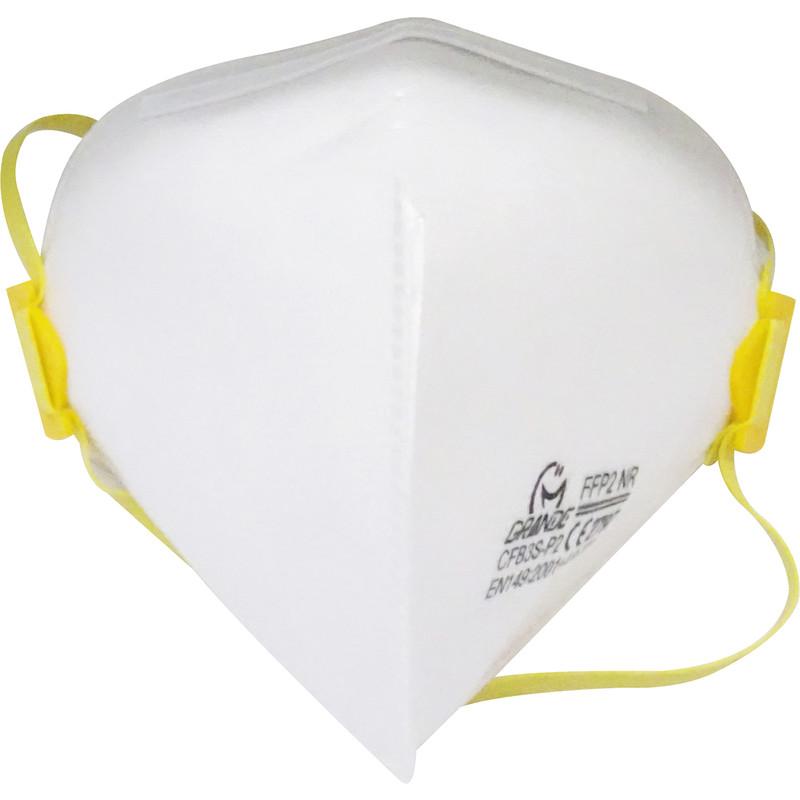 FFP2 Fold Flat Disposable Face Mask