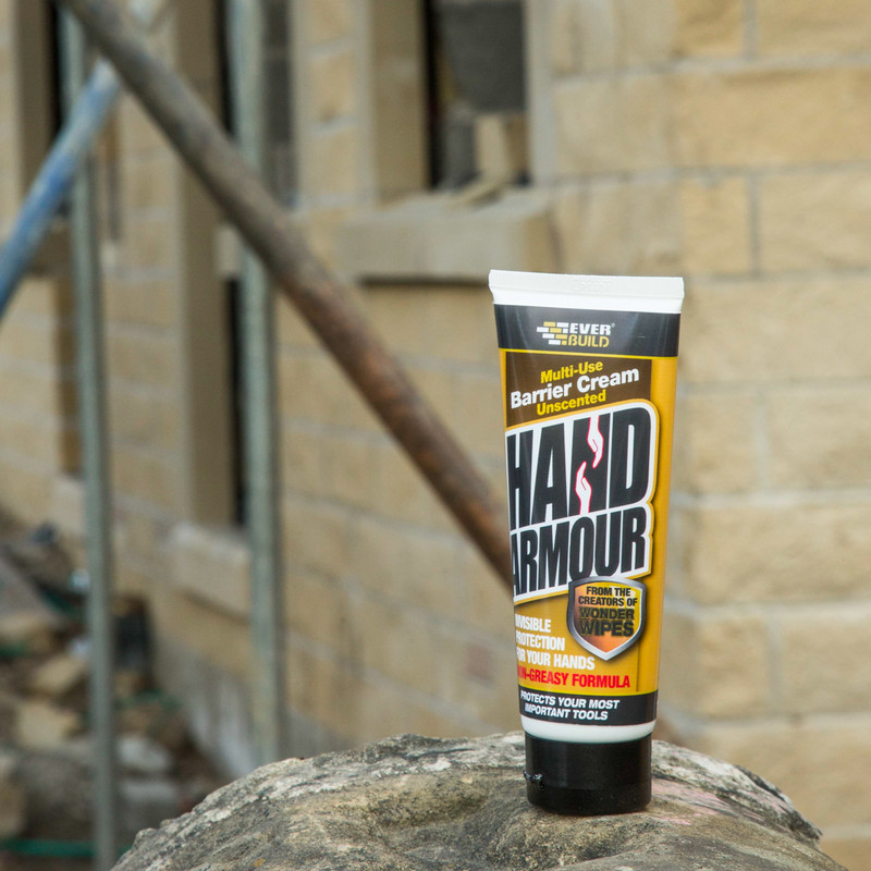 Hand Armour Barrier Cream