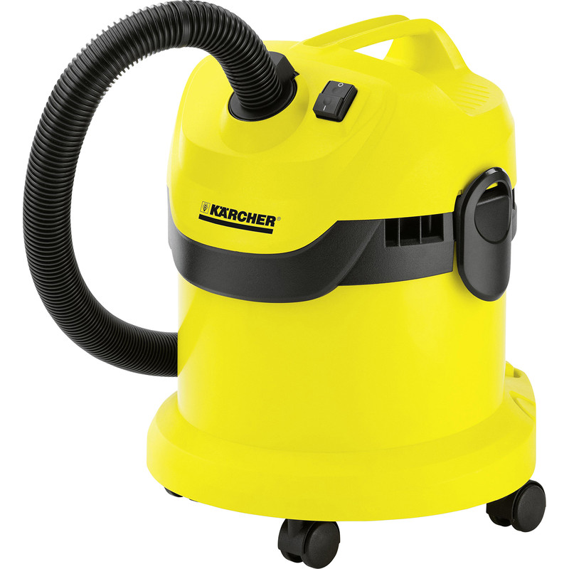 Karcher WD2 12L Wet & Dry Vacuum Cleaner