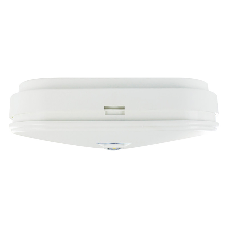 Integral LED IP44 Emergency Surface Mount Downlight