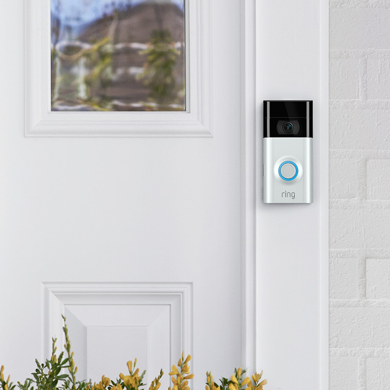Ring Video Doorbell 2 1080P