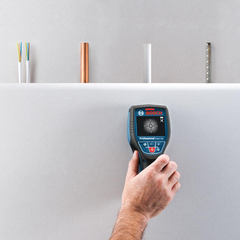 Bosch Professional Stud D-Tect 120