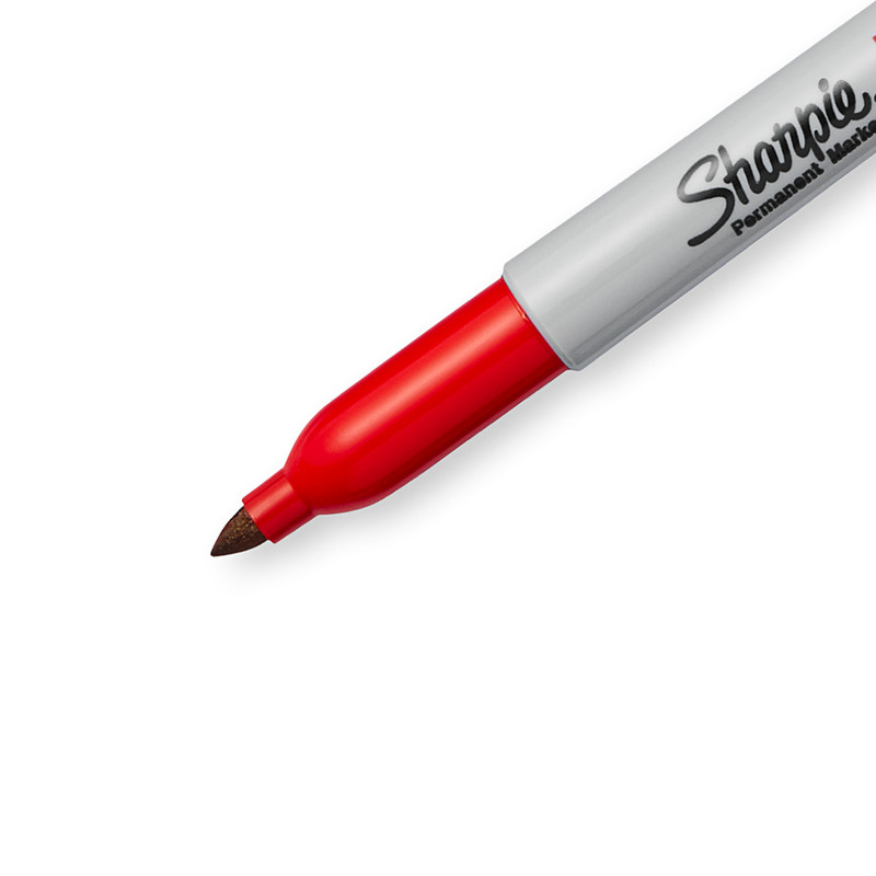 Sharpie Permanent Marker