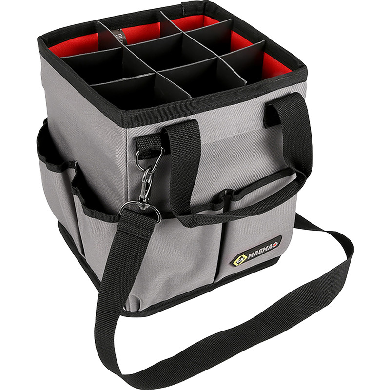 C.K Magma 3 In 1 Tools & Materials Tote