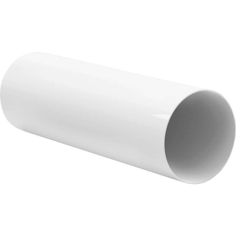 125 Round Pipe