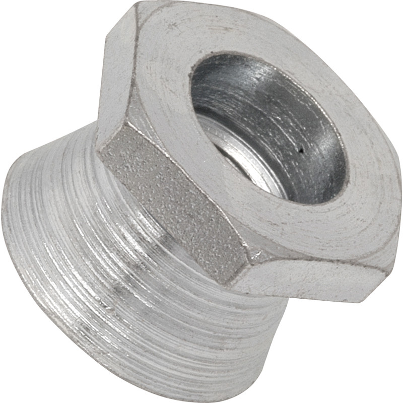 Security Shear Nut