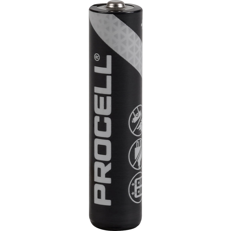 Duracell Industrial Bulk Battery Pack