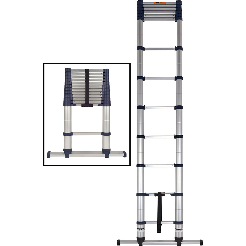 Xtend+Climb Pro Series Telescopic Ladder
