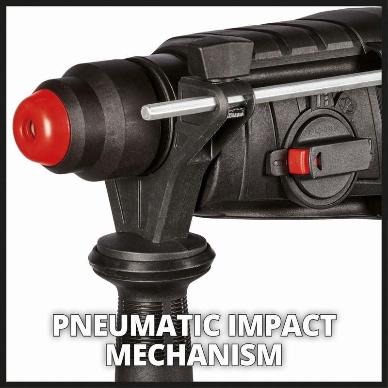 Einhell SDS+ Rotary Hammer Drill