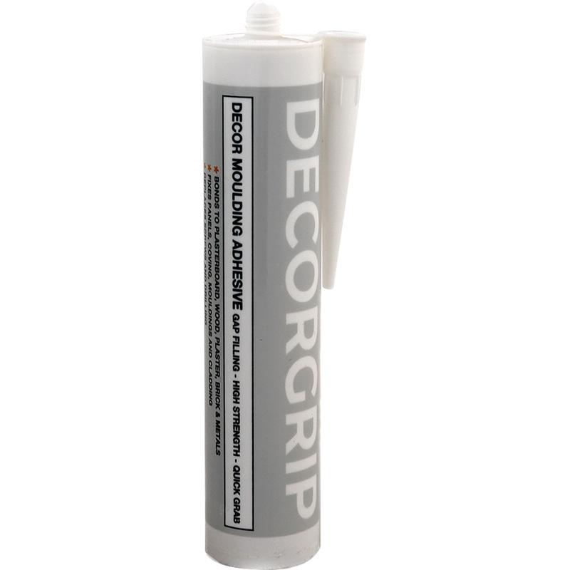 Decorgrip Coving Adhesive