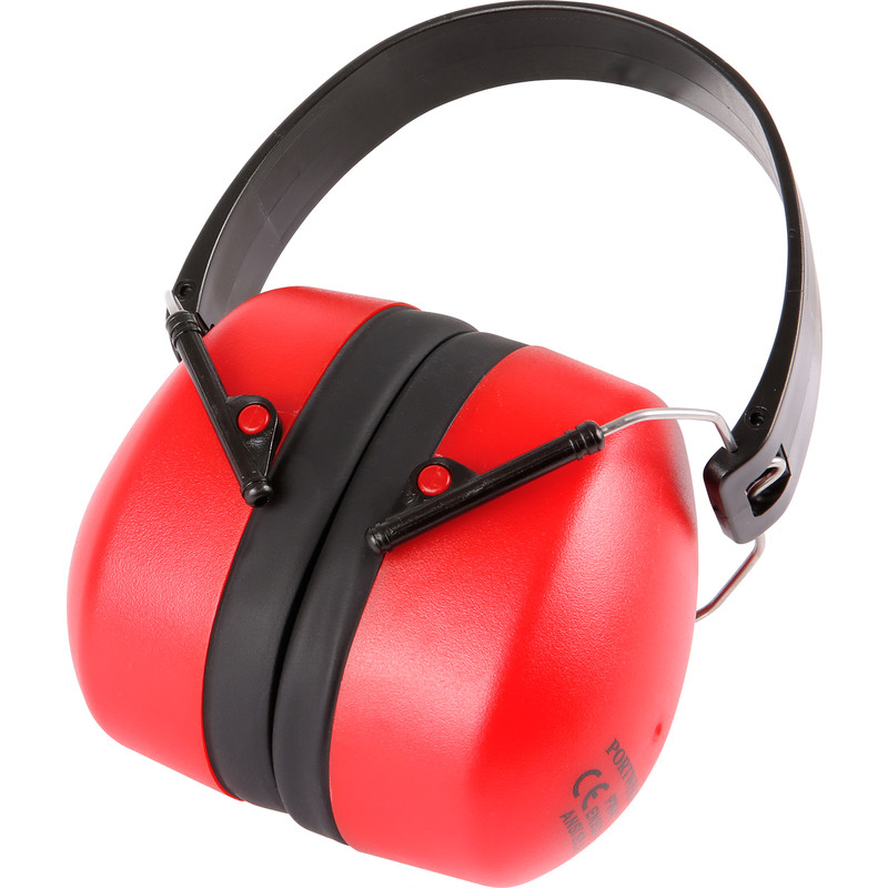 Foldable Ear Defenders
