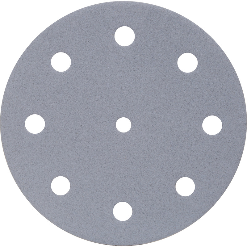 Festool STF D125/8 Abrasive Sanding Disc Sheet 125mm