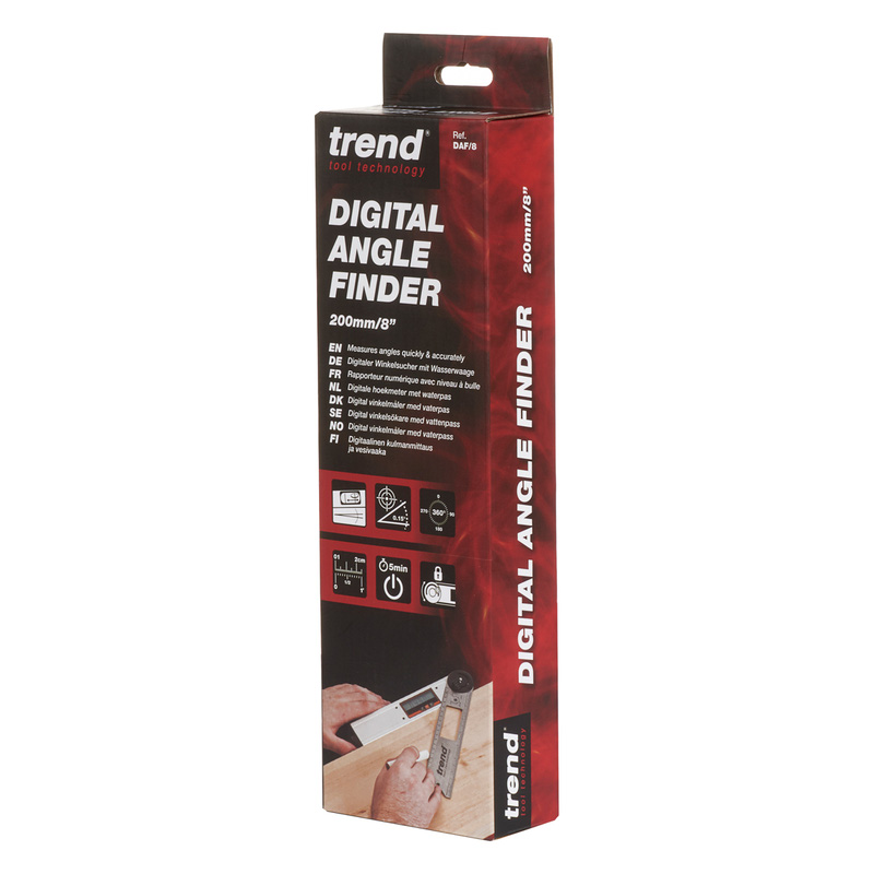 Trend Digital Angle Finder
