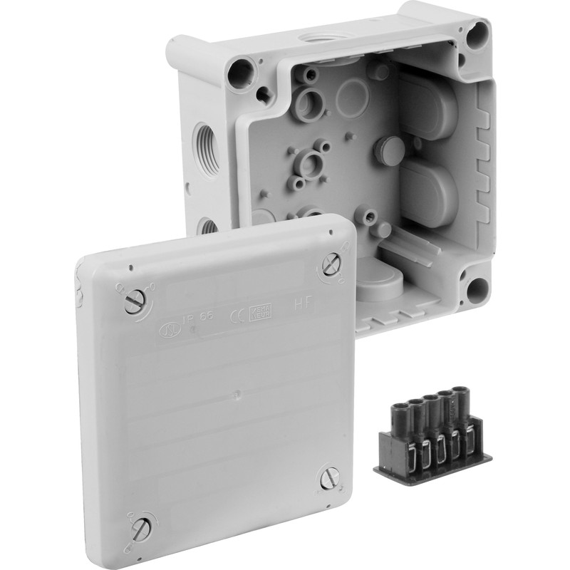 Junction Box IP66