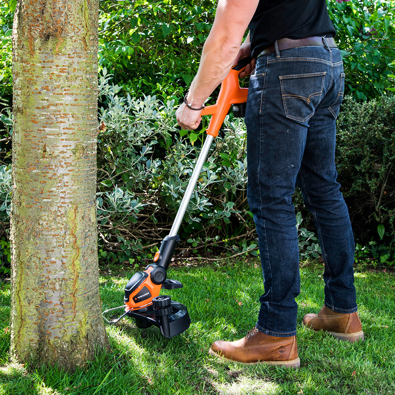 Yard Force LT G30W 40V Cordless Grass Trimmer