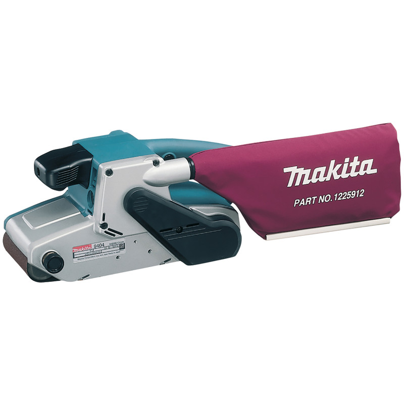 "Makita 1010W 4"" Belt Sander"
