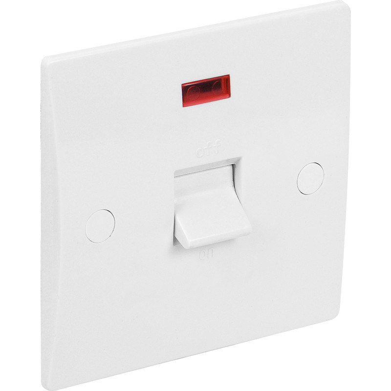 Axiom 45A Low Profile Switch