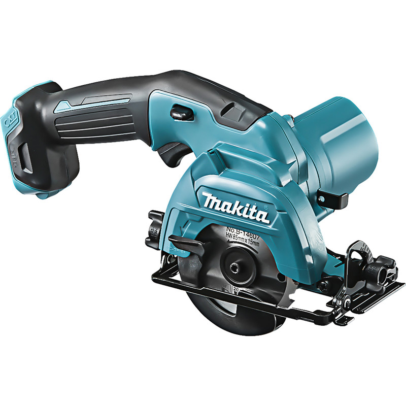 Makita HS301DZ CXT 12V Max Circular Saw 85mm