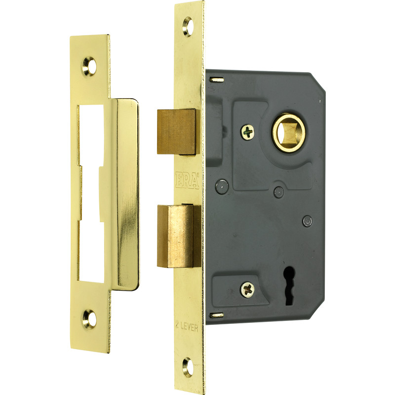 ERA 3 Lever Mortice Sashlock