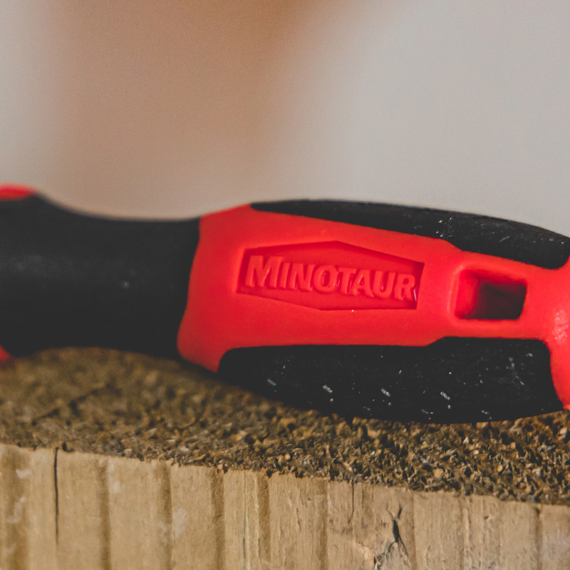 Minotaur Re-Threader