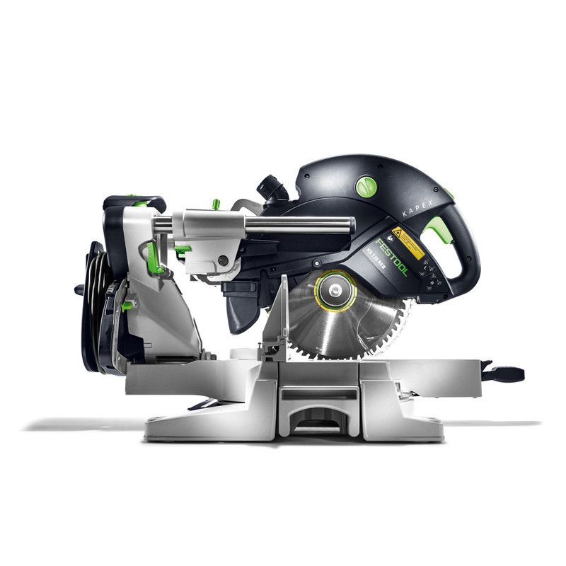 Festool KS 120 REB GB 260mm Sliding Compound Mitre Saw