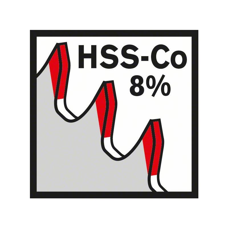 Bosch Bi Metal Holesaw