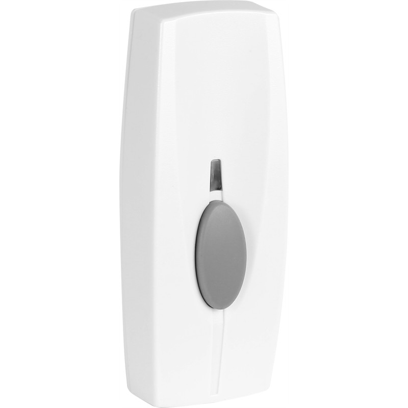 Byron Sentry Wireless Bell Push