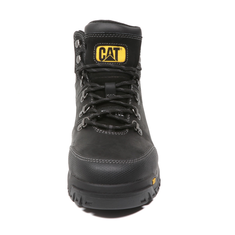 Caterpillar Framework Safety Boots