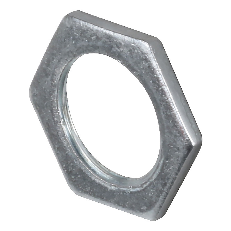 Galvanised Lock Nut