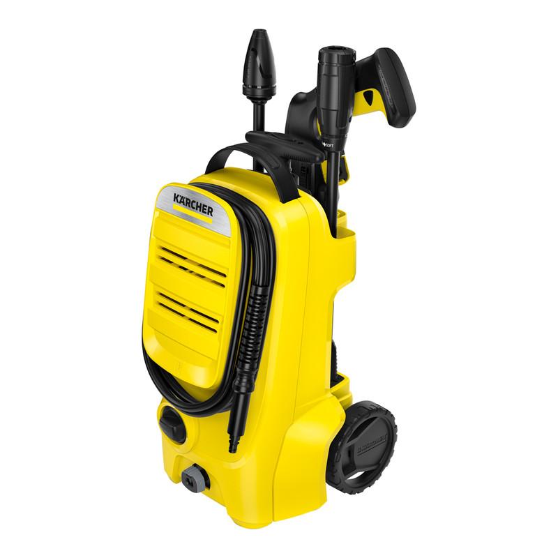 Karcher K3 Compact Home Pressure Washer