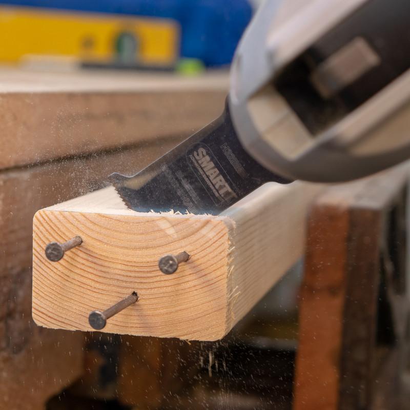 SMART Trade Multi Tool Blade Set