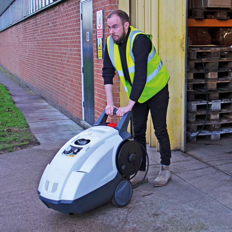 SIP Tempest PH540/150 Hot Water Pressure Washer