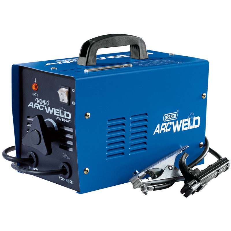 Draper 160A Turbo Arc Welder