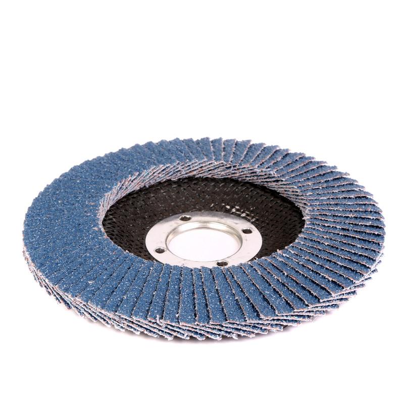 Norton Rapid Strip Metal Abrasive Disc
