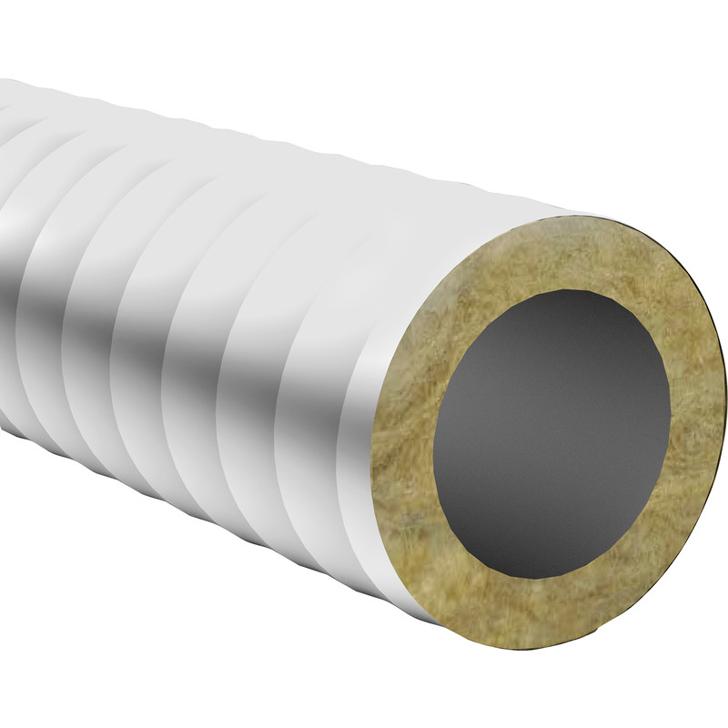 PVC Flexible Insulated Ducting Hose