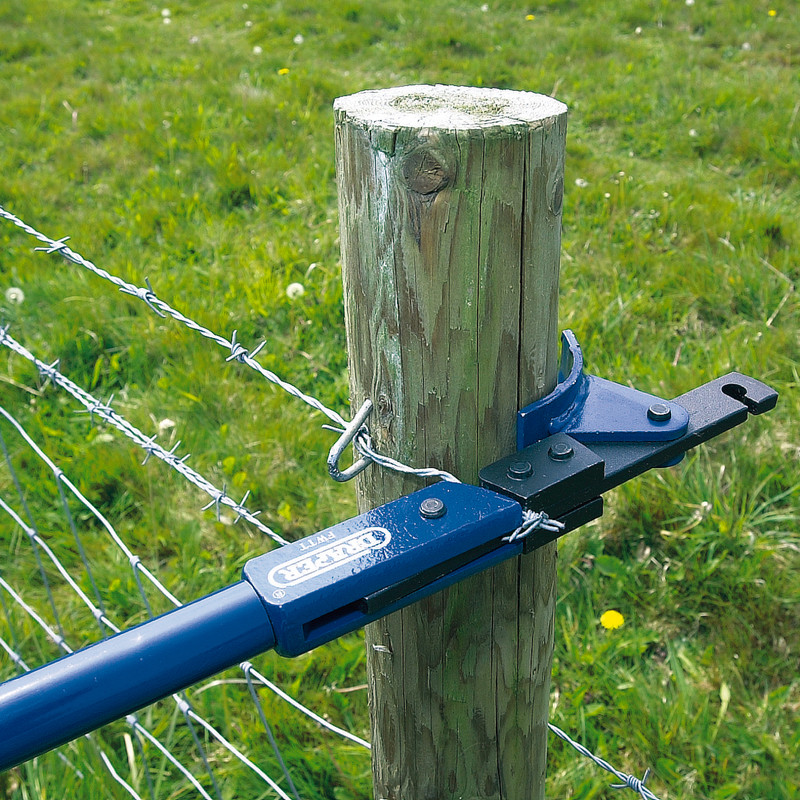 Fence Wire Tensioning Tool