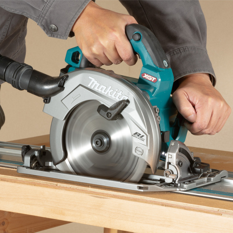 Makita XGT 40V Max Circular Saw 190mm