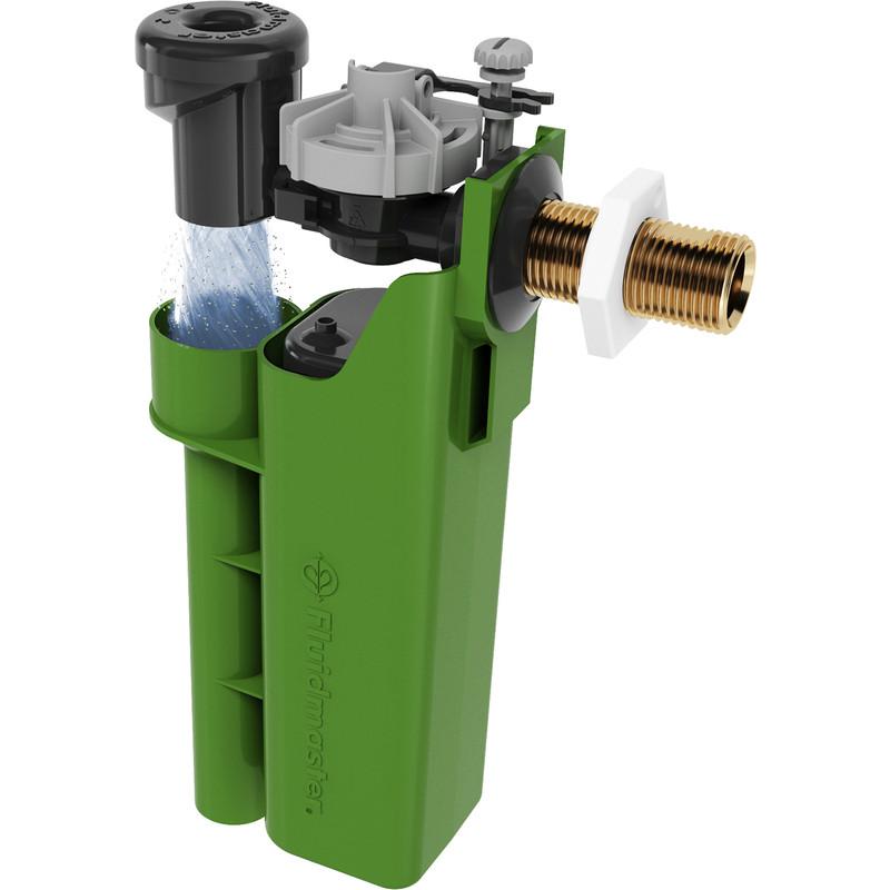 Fluidmaster AIRGAP 6000 Water Saving Brass Shank Fill Valve
