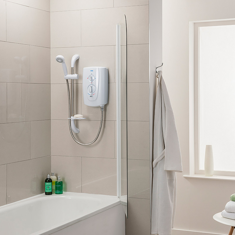 Triton Tenero Electric Shower
