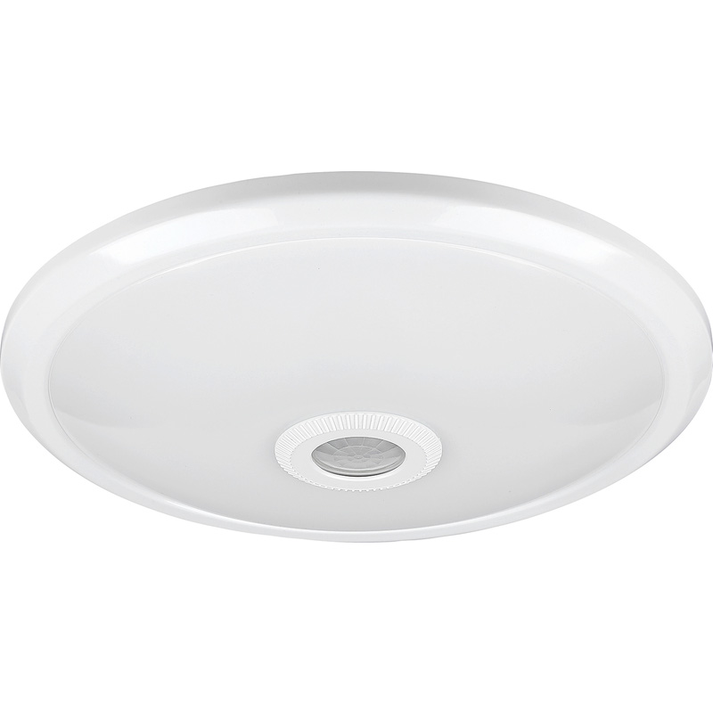 V-TAC VT-13 LED Dome Light With Sensor
