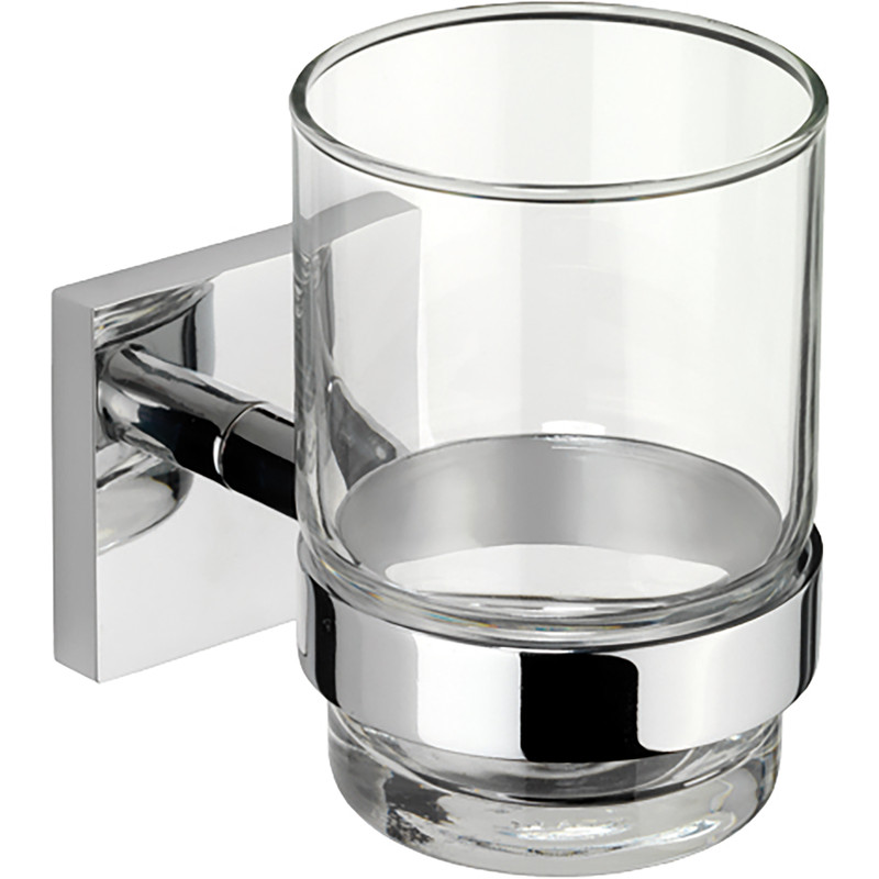 Croydex Chester Flexi-Fix Tumbler