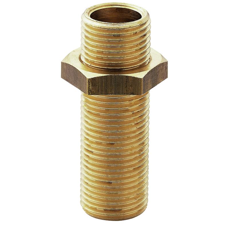 Brass Shower Arm Connector