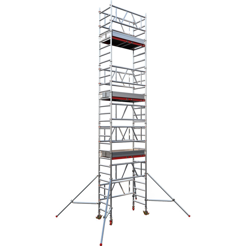 POP UP Mi Tower+